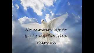 If Heaven had a Phone -  Penny Alexander with Lyrics