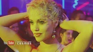 Elizabeth Berkley's Cool Dance in Night Club | Showgirls (1995) Movie Scene