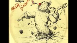 Edigar Mão Branca - Da terra firme, um canto forte (1988) [Full Album / Completo]