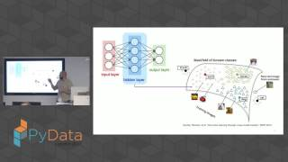 Nils Hammerla - How distributed representations make chatbots work (at least a bit)