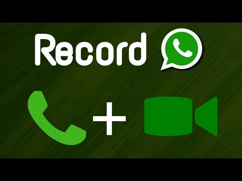 Xxx Mp4 How To Record WhatsApp Calls Video Call Voice Call Or Chats On Android Or IPhone 3gp Sex