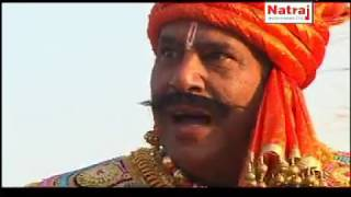Machhla Haran (मछला हरण) - Part - 5 - Aalha Udal Ki Kahani - Alha Udal Story In Hindi - Gafur Khan