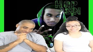 MY DAD REACTS TO HOPSIN | PARENTS REACTION