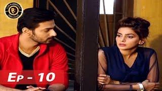 Besharam Episode - 10 - ARY Digital Top Pakistani Dramas