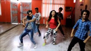 ISHQ DA SUTTA | ONE NIGHT STAND | Sunny Leone, Jasmine Sandlas ,Choreography, THE DANCE MAFIA