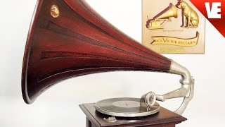 PHONOGRAPH: What is it?