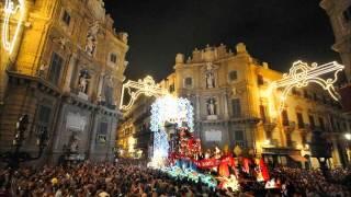 Palermo la città più grande e bella della sicilia