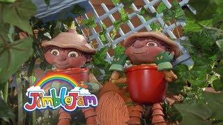 Bill & Ben : Around & Around : JimbleJam