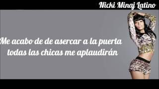Nicki Minaj - I'm The Best (Subtitulos En Español)