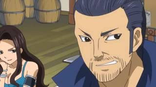 Fairy Tail Episode 5 (English Dubbed)