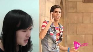 صينية تغني أغنية شعبية مصرية - ضحك السنين
