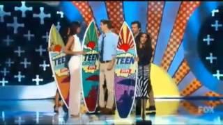 Keeping Up With The Kardashians wins teen choice awards 2014