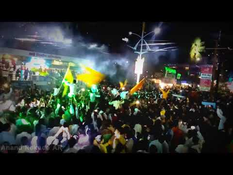 Anna bhau Sathe 98 Jayanti utsav Shirdi || अण्णा भाऊ साठे जयंती उत्सव शिर्डी || ||Jay Lhuji Jay Anna