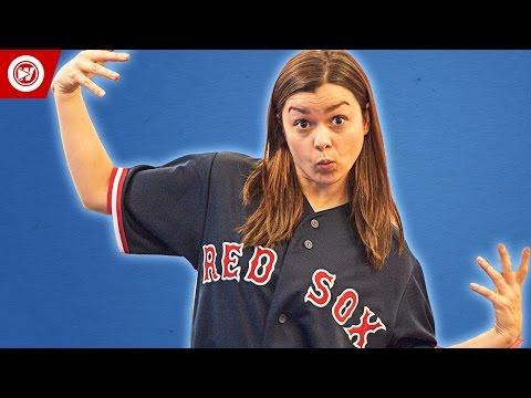 Every Fan in 90 Seconds   Boston Sports