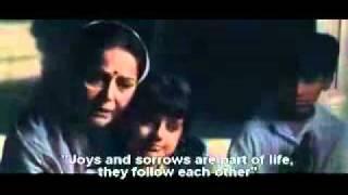 indian sad song - talaash 2003 (Maher)
