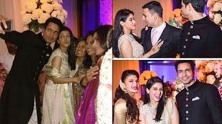 Asin Rahul GRAND Wedding Reception - Full Inside Video