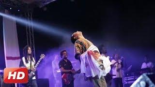 Teddy Afro - Gonder Gonder (ጎንደር ጎንደር) | ኢትዮጵያ ወደ ፍቅር - ባህርዳር እስታድየም