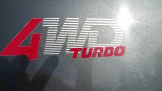Mazda Bongo  1990 -Parts 2 turbo diesel 4WD