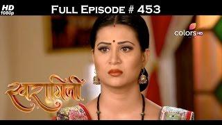 Swaragini - 21st November 2016 - स्वरागिनी - Full Episode HD