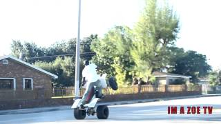 IM A ZOE TV - BIKE LIFE 305 ROSCO