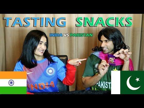 Xxx Mp4 Tasting Snacks Pakistan Vs India Rahim Pardesi 3gp Sex
