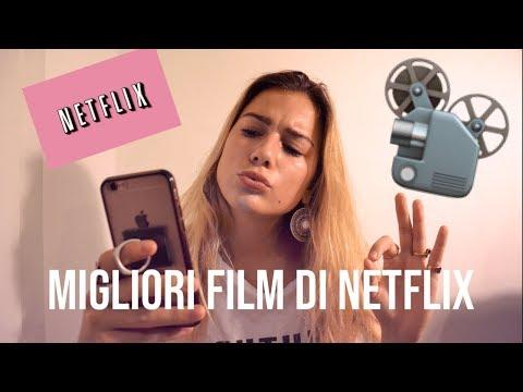 MIGLIORI FILM SU NETFLIX DI SETTEMBRE CALLMEDIDI