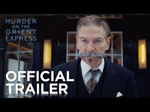 Xxx Mp4 Murder On The Orient Express Official Trailer HD 20th Century FOX 3gp Sex