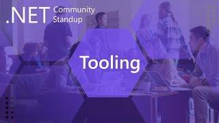 Visual Studio: .NET Community Standup - June 20th, 2019