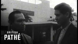 Batista In Exile (1959)
