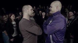 Rap Slam Battles #11: Fresco vs. Kalle Pimp @ Kulturhuset Indre By