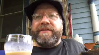Amarula cream liqueur review