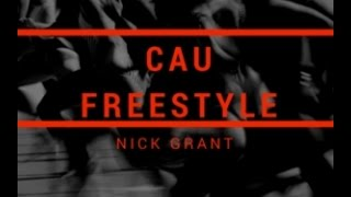 Nick Grant CAU Freestyle