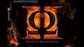 God of War 2 OST: Mike Reagan - Typhon Mountain