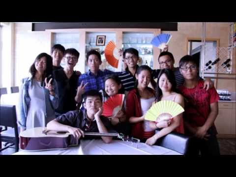 2013-2014 Year In Review - Malaysian Students Association at The Ohio State University (MASA OSU)