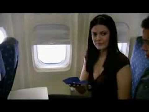 Sex on the plane !!!!