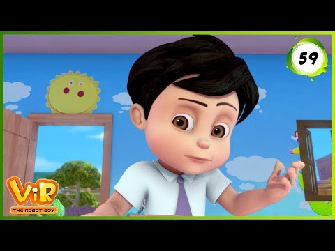 Xxx Mp4 Vir The Robot Boy Shaitan Liliputs Action Cartoons For Kids 3D Cartoons 3gp Sex