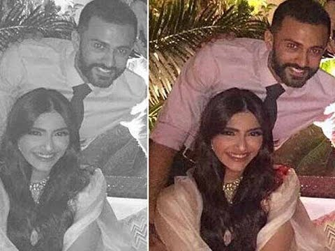 Xxx Mp4 Sonam Kapoor Comes Out In The Open With Boyfriend Anand Ahuja Bollywood News 3gp Sex