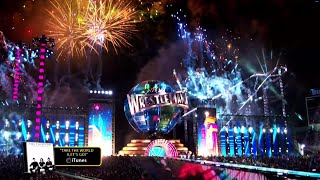 We are WWE