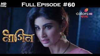 Naagin (Bengali) - 24th December 2016 - নাগিন - Full Episode
