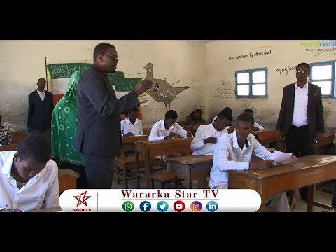 Xxx Mp4 DAAWO MASUULIYIN KA SOCDA WASAARADA WAXBARASHADA SOMALILAND OO KORMEER AAN LA SHAACIN KU TAGAY ISKU 3gp Sex