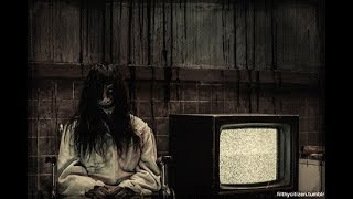 5 TRUE SCARY INSOMNIA GHOST STORIES