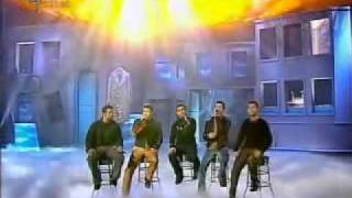 'N Sync - This I Promise You (Live).mp4 For My Idol Mandy Moore