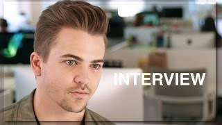Hunter Hayes On Touring With Taylor Swift, Maren Morris