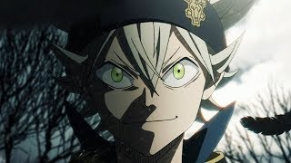 Black Clover Episode 1 English dub Review Series Saved!?