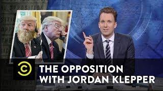 Is Robert Mueller Setting a Perjury Trap? - The Opposition w/ Jordan Klepper