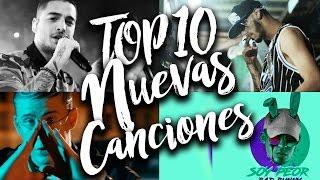 top 10 canciones en espaol lo mas nuevo  diciembre 2016