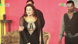 House Full 2 Nargis and Nasir Chinyoti New Pakistani Stage Drama Trailer Full Comedy Funny Play
