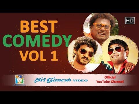 Xxx Mp4 Nonstop New Kannada Comedy Scenes VOL 1 Sadhu Kokila Chikkanna Sharan 3gp Sex
