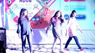 CSE 1 Group Dance- Shape of You- Magic Mamoni