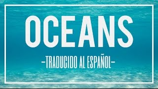 """Oceans"" (feat. Greyson Chance ) - tyDi & Jack Novak Traducido al español."